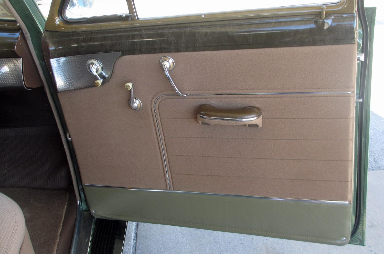 1942 Buick Super