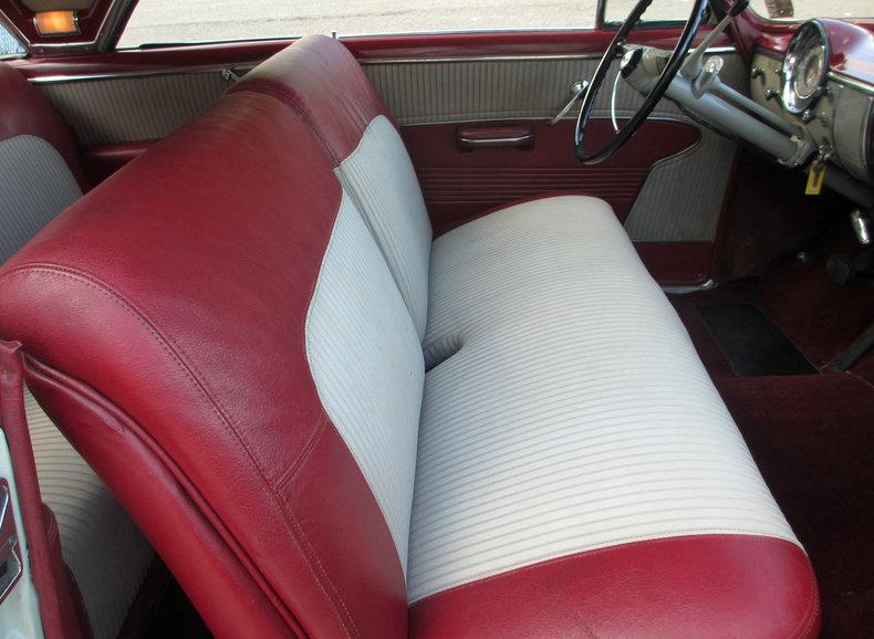 1950 1950 Chevrolet Bel Air For Sale