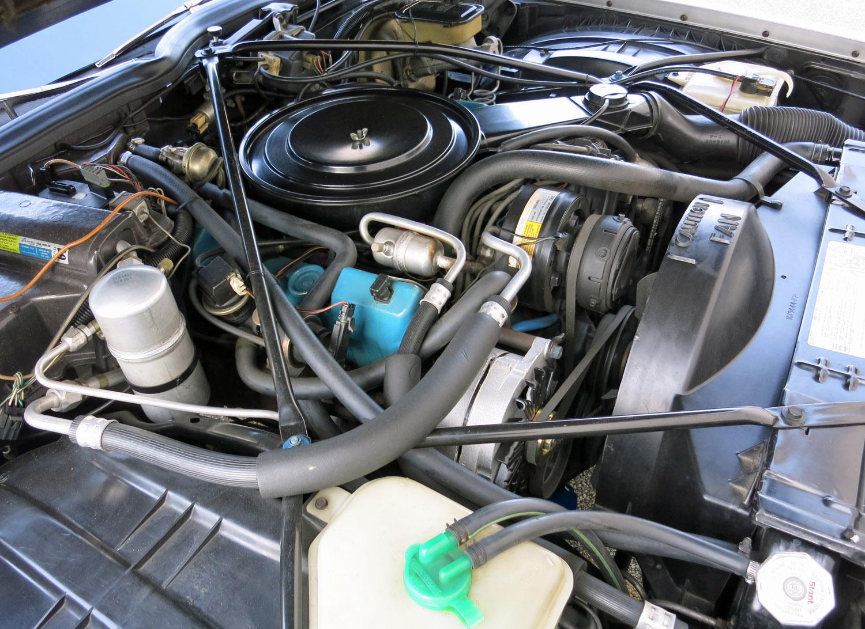1981 cadillac coupe deville connors motorcar company for Cox motors nashville tn