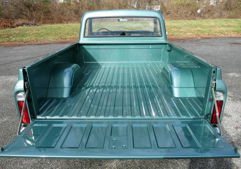 1968 1968 Chevrolet 1/2-Ton Pickup For Sale