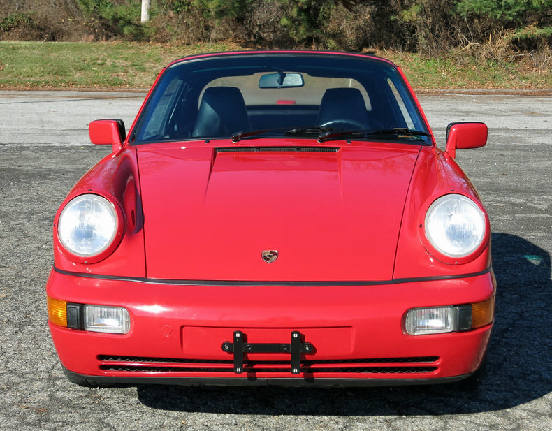 1990 1990 Porsche 911 For Sale