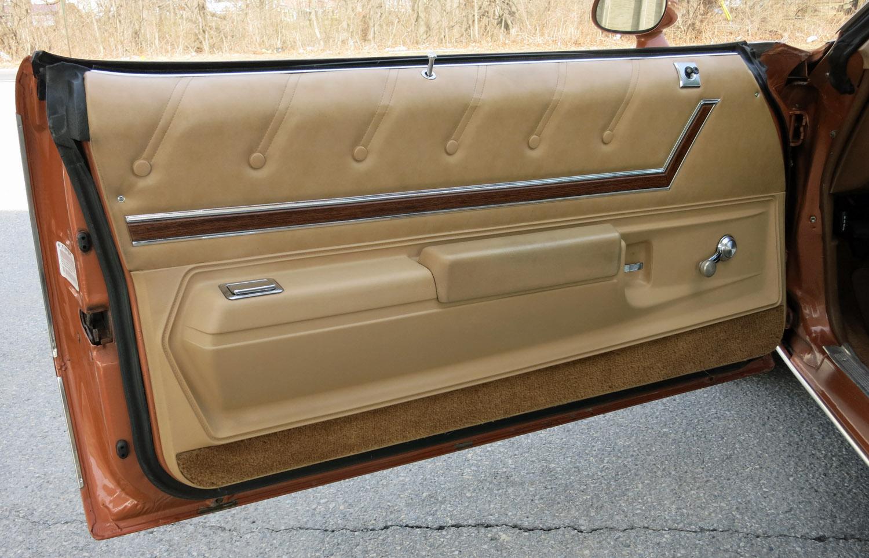 1977 Buick Century Connors Motorcar Company