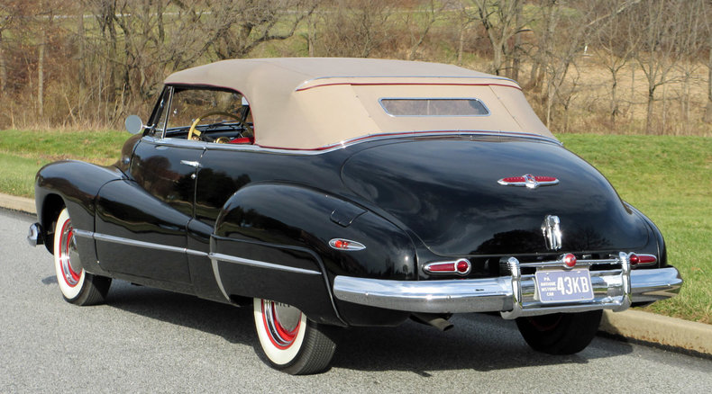1946 1946 Buick Super For Sale