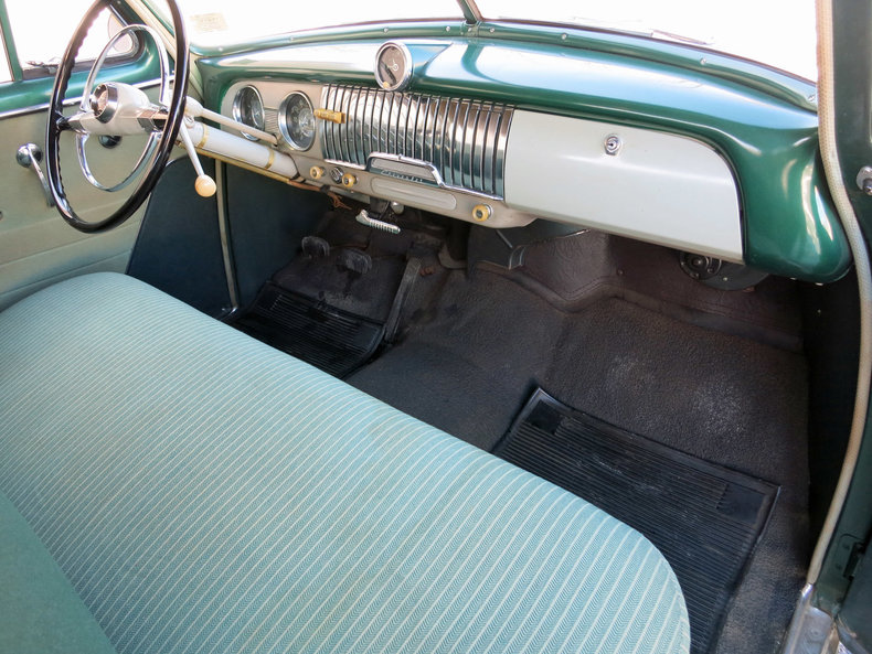 1952 1952 Chevrolet Styleline For Sale