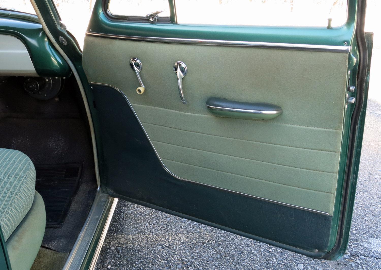 1952 Chevrolet Styleline