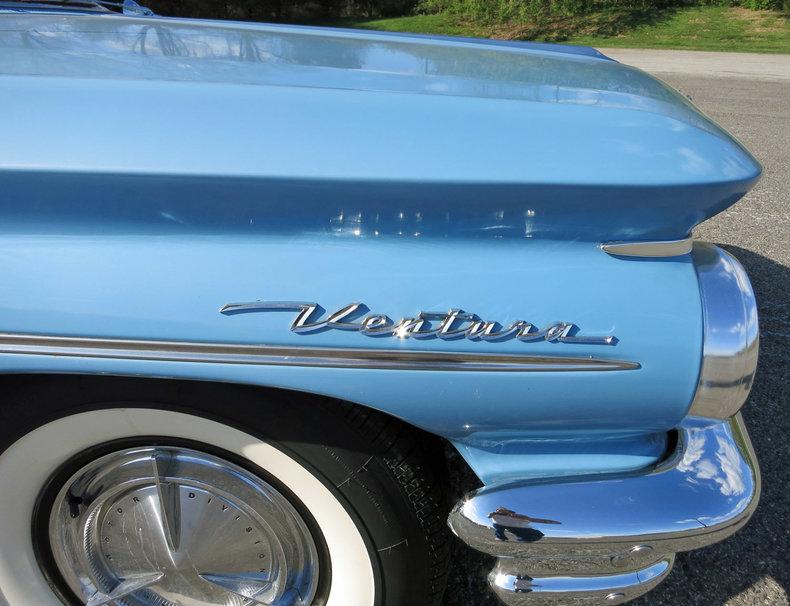 1960 1960 Pontiac Ventura For Sale
