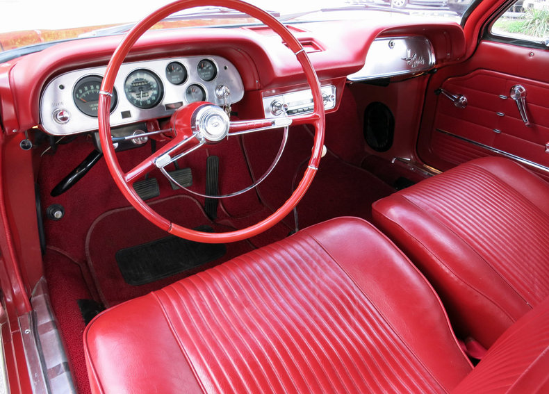 1963 1963 Chevrolet Corvair For Sale