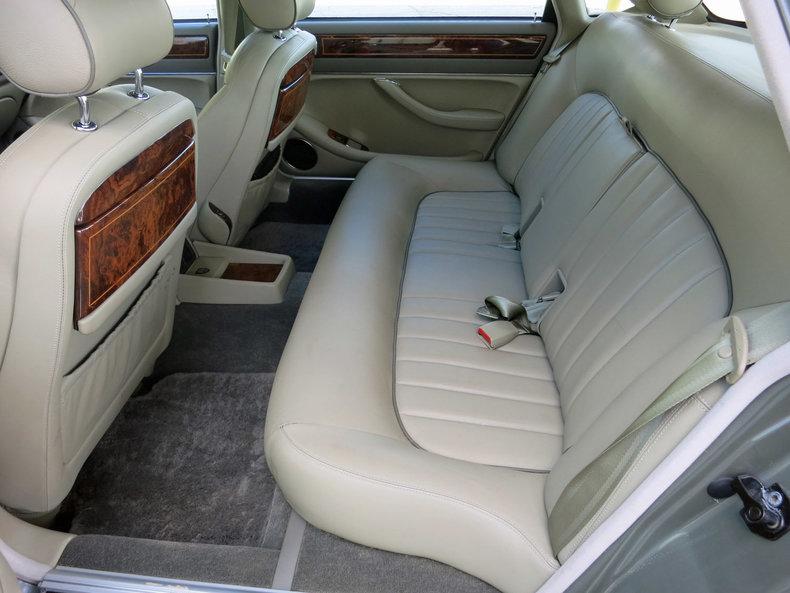 1996 1996 Jaguar XJ6L For Sale
