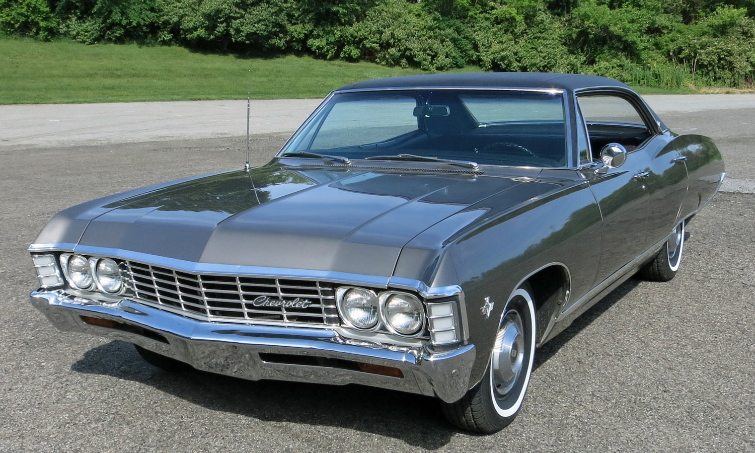 All American Chevy >> 1967 Chevrolet Caprice | Connors Motorcar Company