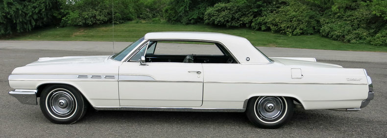 1963 1963 Buick Wildcat For Sale