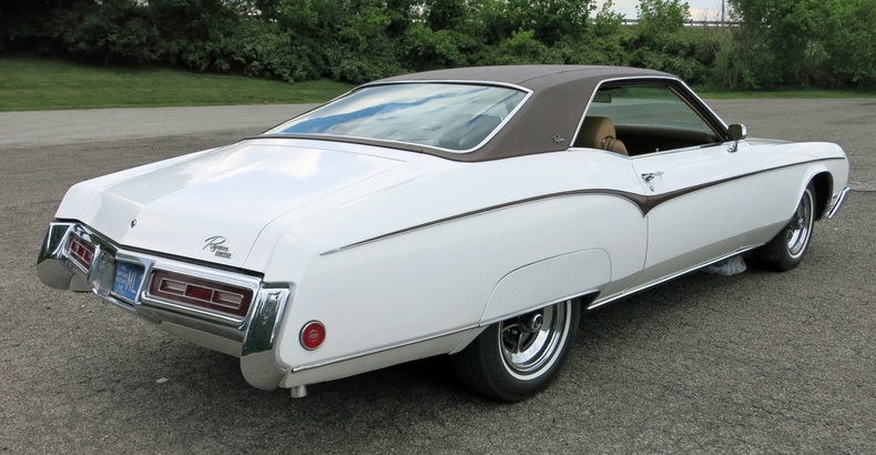 1970 1970 Buick Riviera For Sale