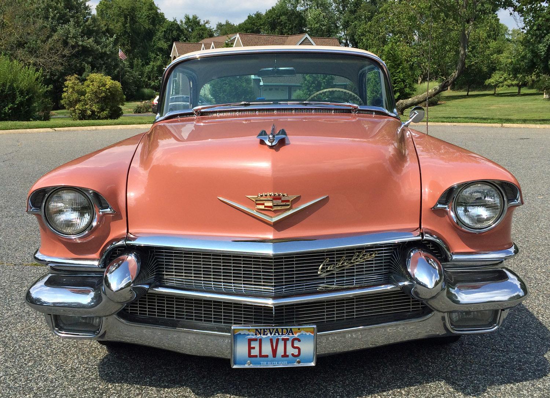 1956 Cadillac Series 62