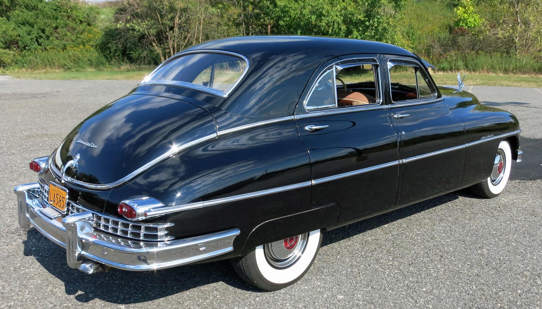 1949 Packard Deluxe