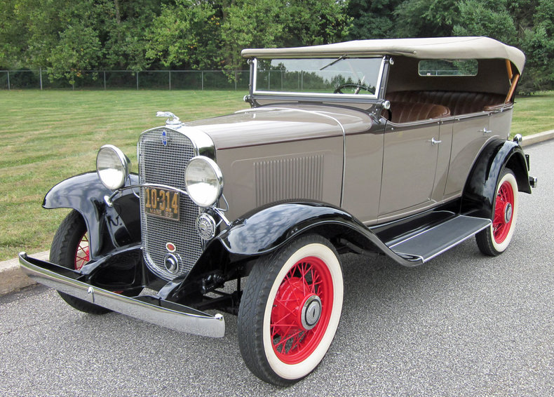 1931 1931 Chevrolet Independence For Sale