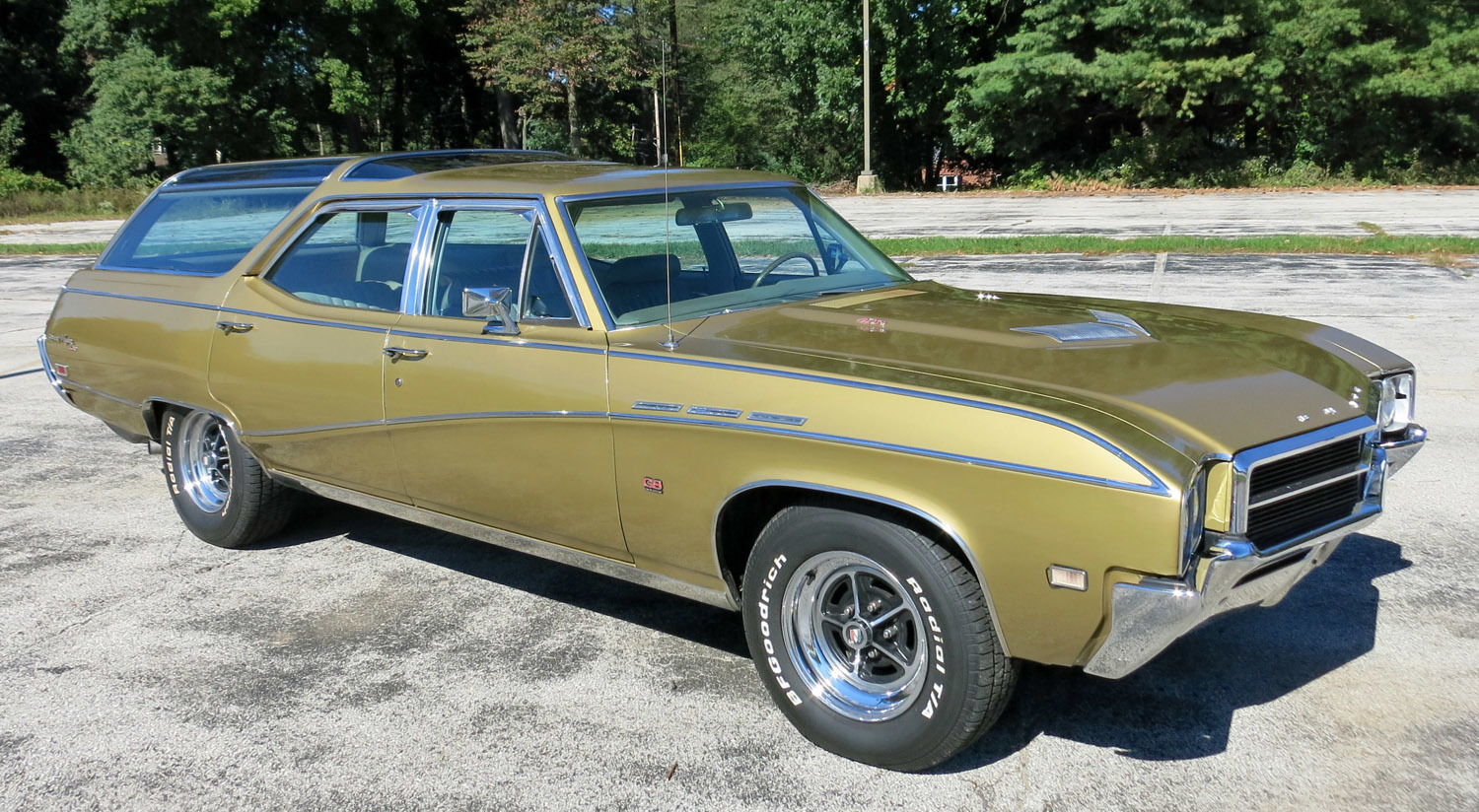 1969 buick special station wagon gallery