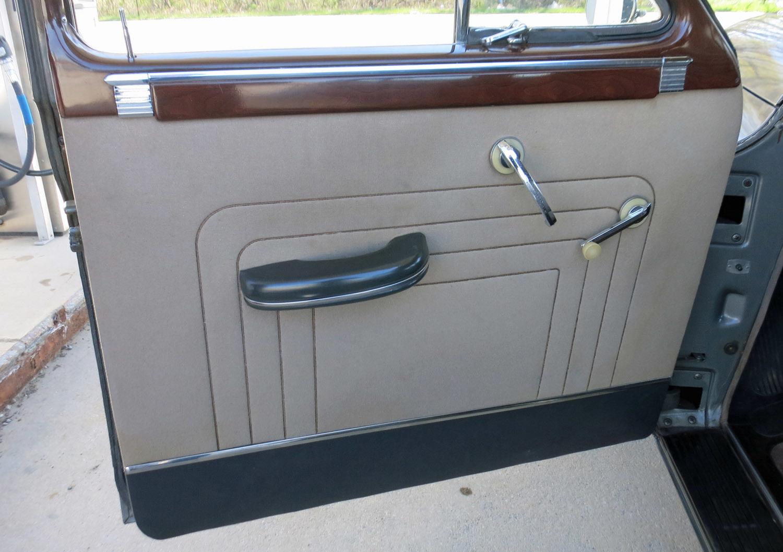 1949 Packard Super 8