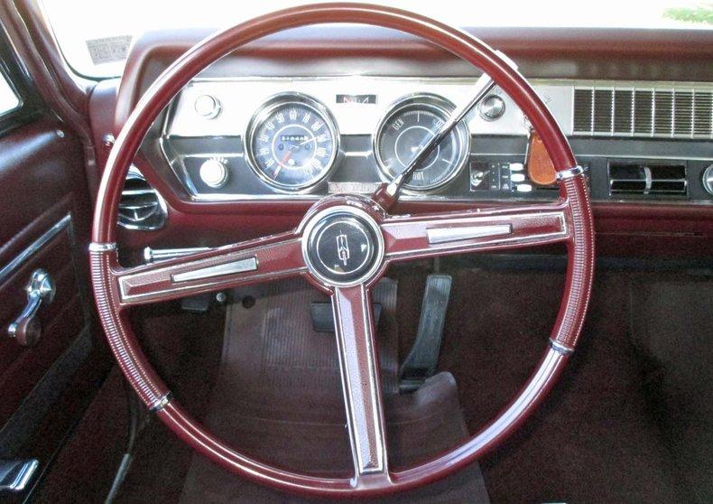 1967 1967 Oldsmobile Cutlass For Sale