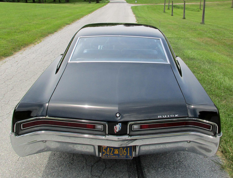1967 Buick LeSabre