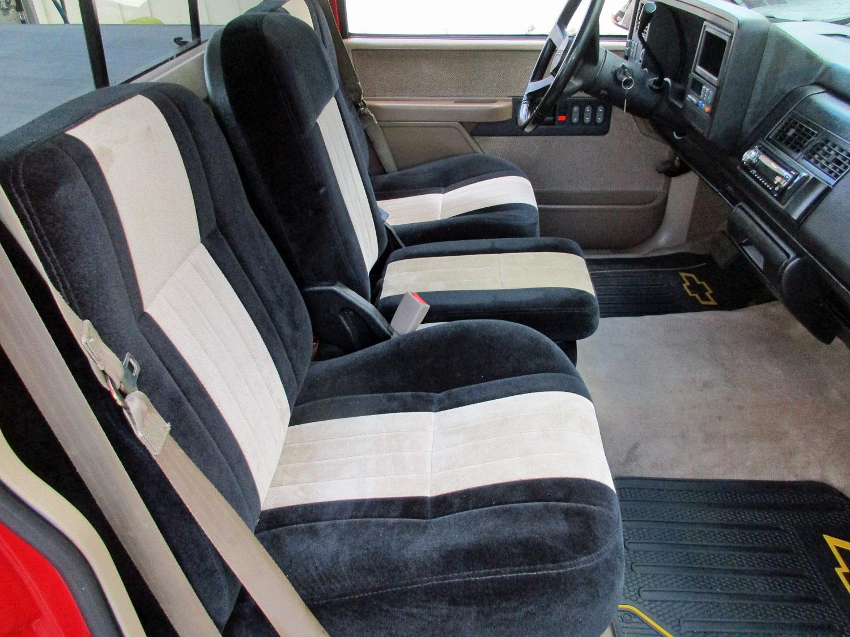 1991 Chevrolet C/1500