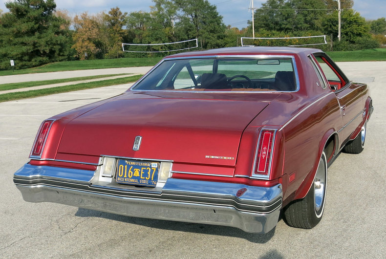 1977 oldsmobile cutlass my classic garage for 1977 olds cutlass salon for sale