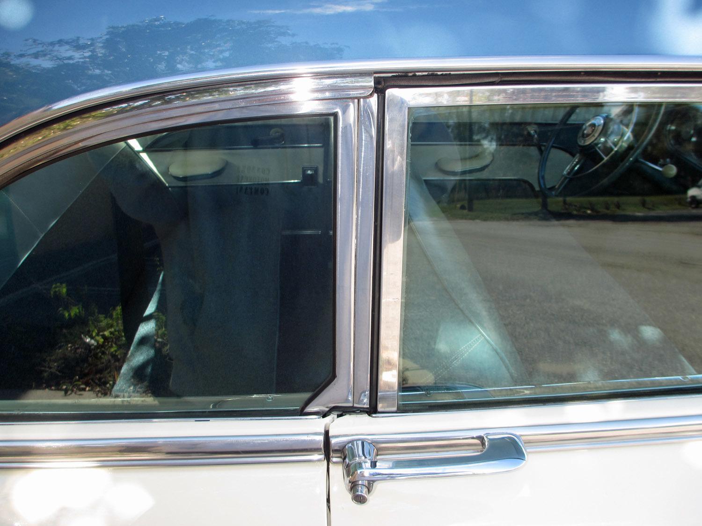 1953 Packard Clipper Mayfair Coupe