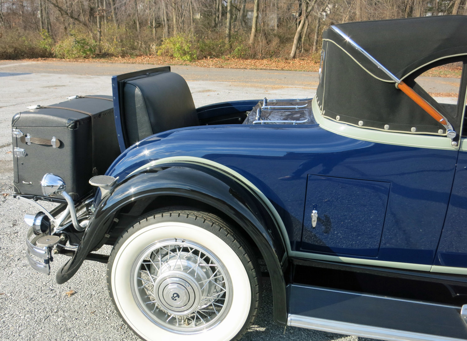 1931 Buick Series 90