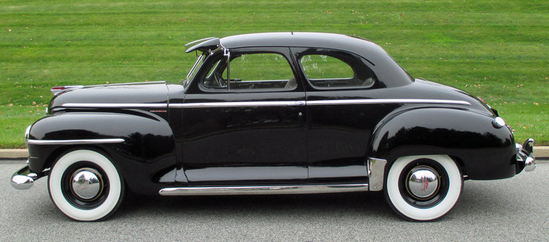 1947 1947 Plymouth Deluxe For Sale
