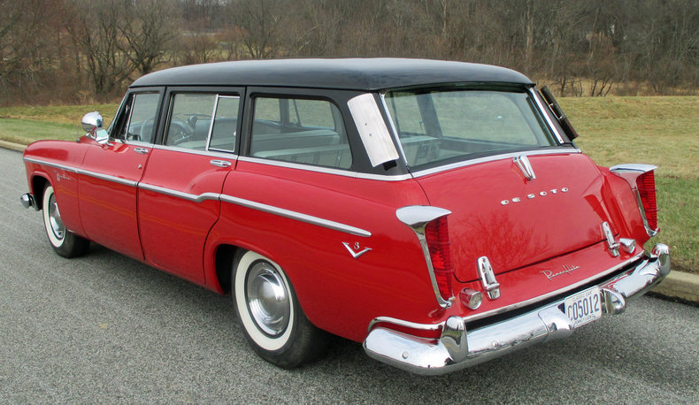 1955 1955 DeSoto Firedome For Sale