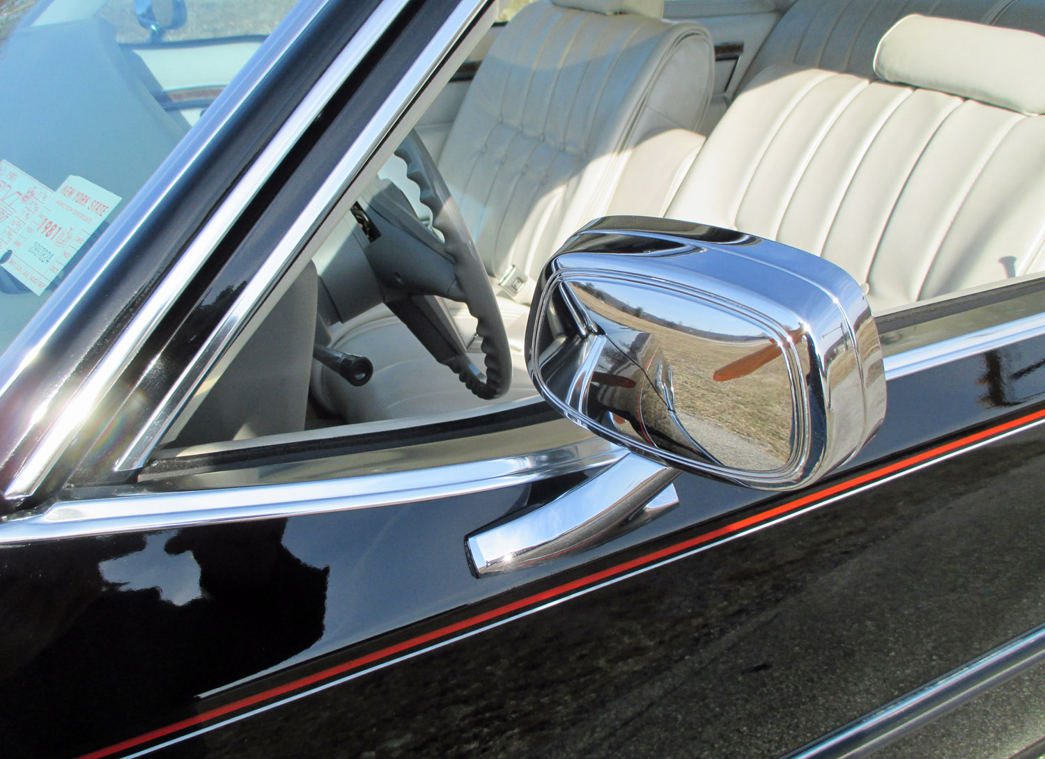 1979 Buick Electra