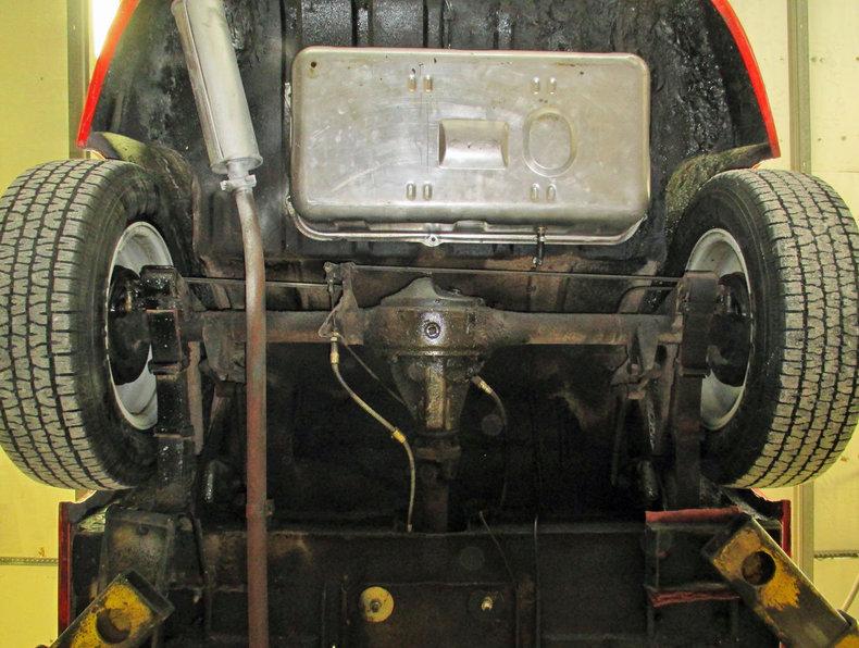 1961 1961 Austin-Healey Bugeye For Sale