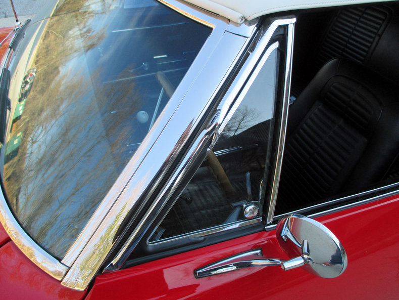 1967 1967 Pontiac Firebird For Sale