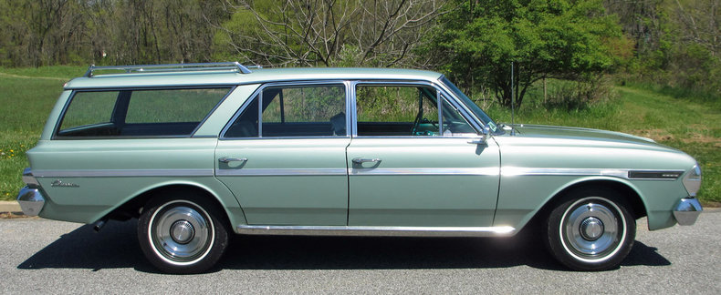 1964 1964 Rambler Cross Country For Sale