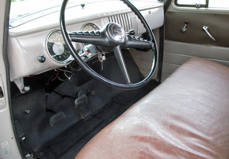 1955 1955 Chevrolet 1/2-Ton Pickup For Sale