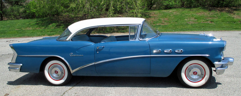 1956 1956 Buick Special For Sale