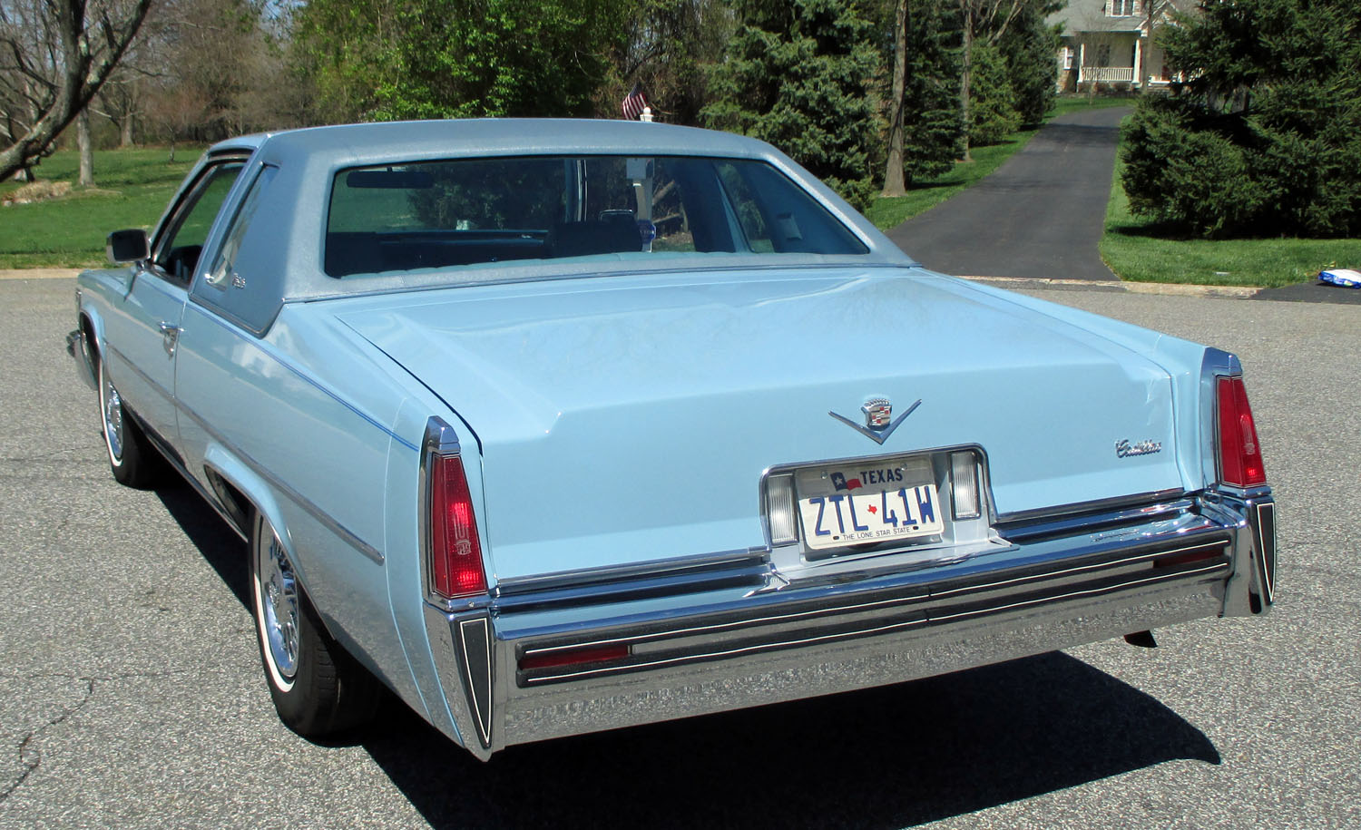 1977 cadillac coupe deville connors motorcar company. Cars Review. Best American Auto & Cars Review