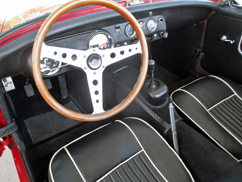 1966 1966 Austin-Healey Sprite For Sale