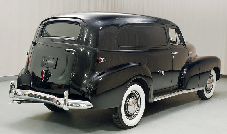 1947 1947 Chevrolet Stylemaster For Sale