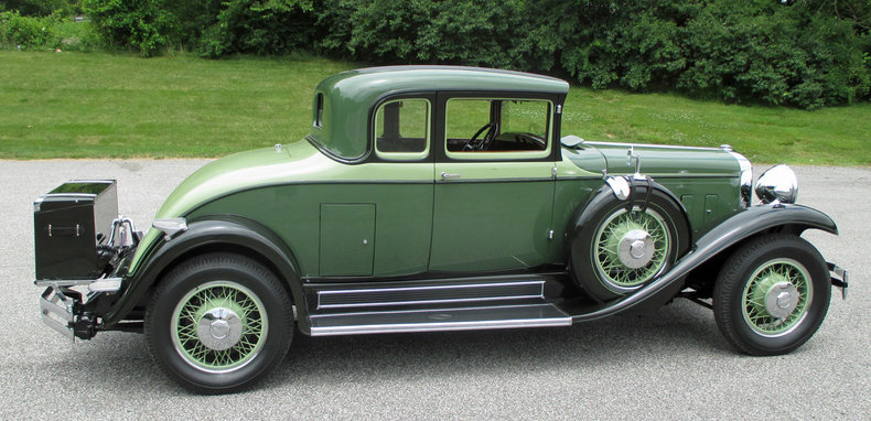 1930 1930 Marmon  For Sale