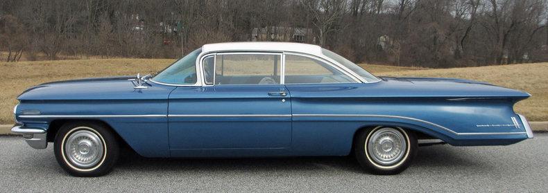 1960 1960 Oldsmobile 88 For Sale