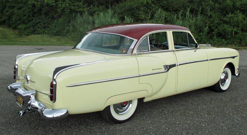 1953 1953 Packard Clipper For Sale