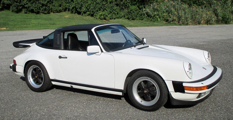 1985 1985 Porsche 911 For Sale