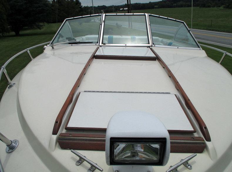 1977 1977 Sea Ray 22 Cuddy For Sale