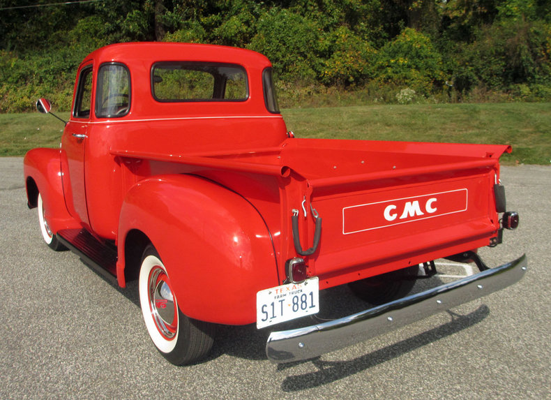 1949 1949 GMC 1/2 Ton Pickup For Sale