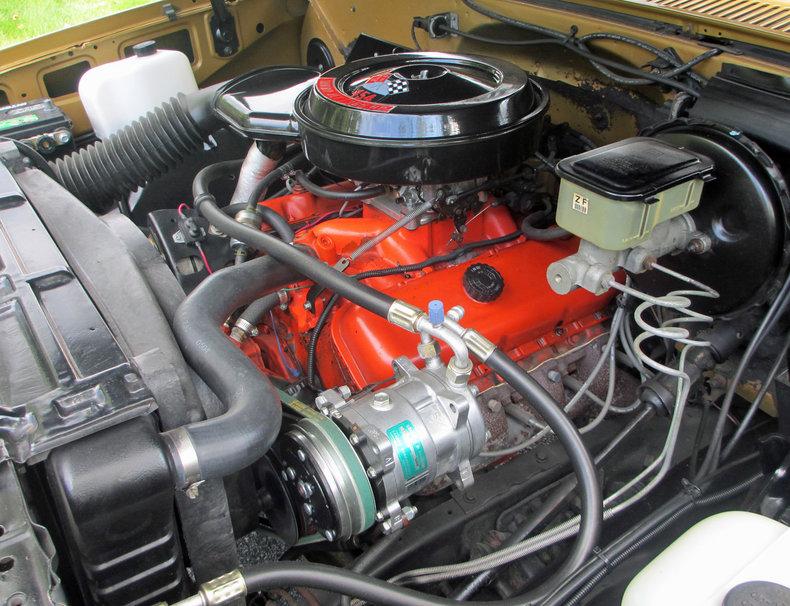 1985 1985 Chevrolet 1/2-Ton Pickup For Sale