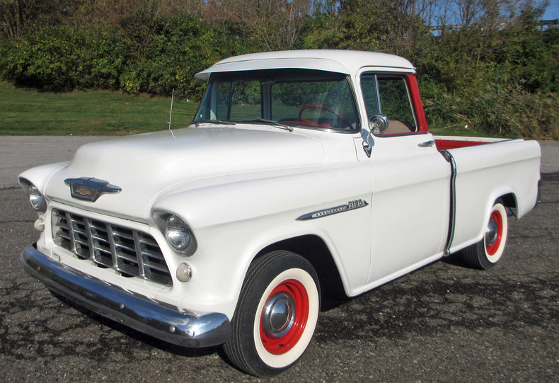1955 1955 Chevrolet Cameo For Sale