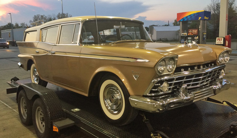 1959 1959 Rambler Rebel For Sale