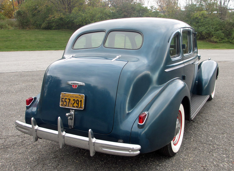1938 1938 Buick Special For Sale