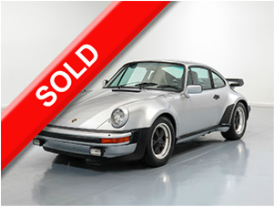 1979 1979 Porsche 930 For Sale