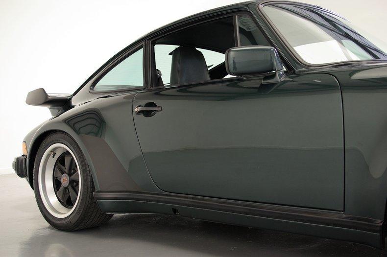 1986 1986 Porsche 930 For Sale