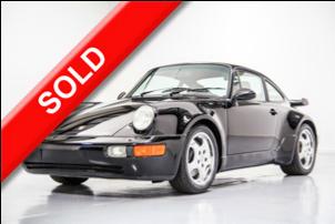 1991 1991 Porsche 911 For Sale